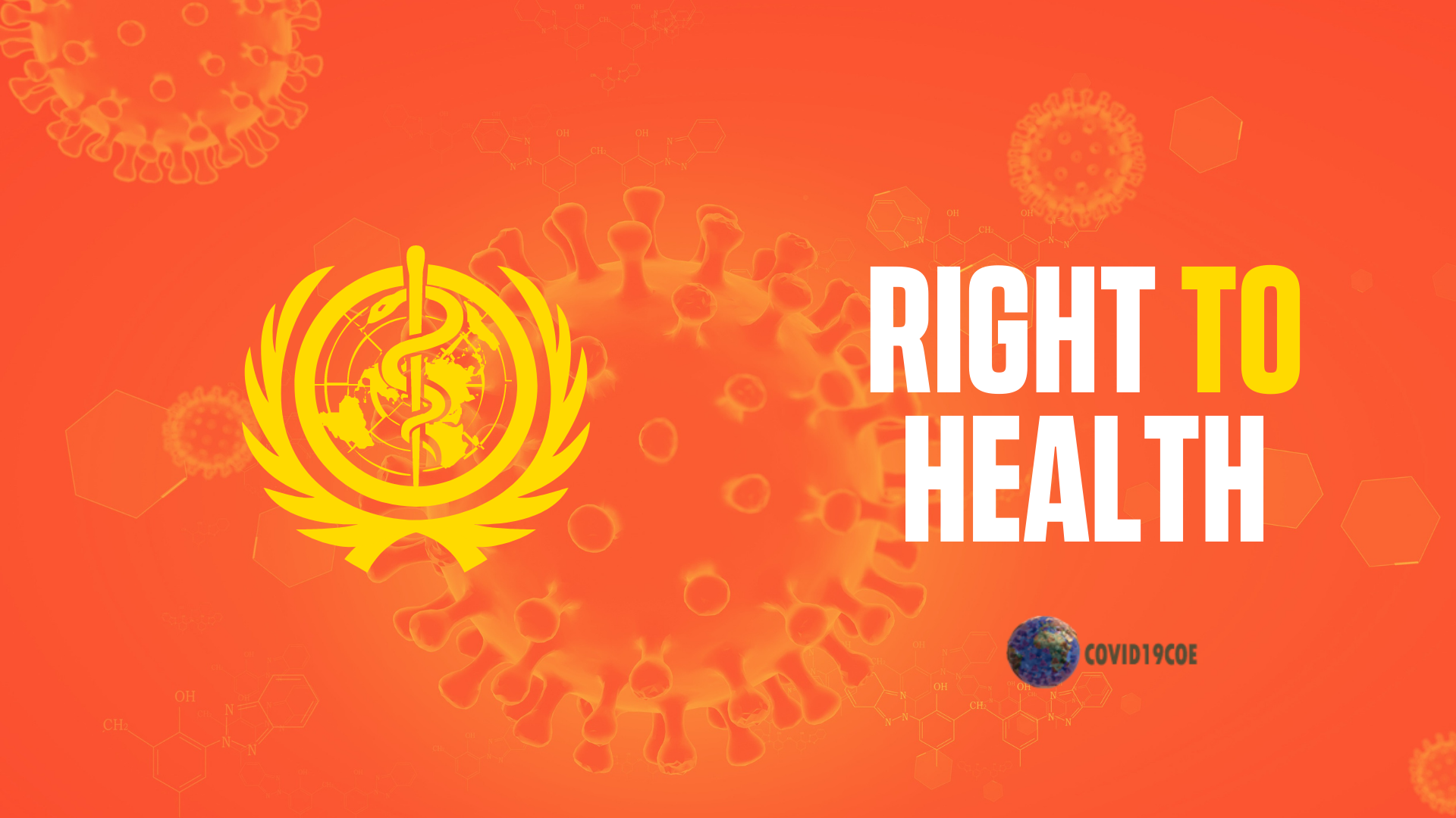 Global COVID19 Right to Health